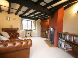 Brookfield Cottage - Cotswolds - 988671 - thumbnail photo 18