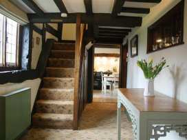 Brookfield Cottage - Cotswolds - 988671 - thumbnail photo 19