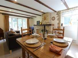 Anvil Cottage - Cotswolds - 988675 - thumbnail photo 8