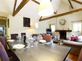 Hazel Manor Wing - Cotswolds - 988694 - thumbnail photo 8