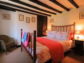 Newbury Cottage - Cotswolds - 988698 - thumbnail photo 12