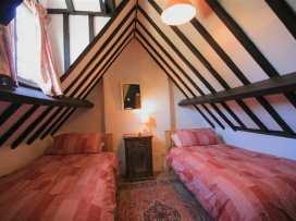 Newbury Cottage - Cotswolds - 988698 - thumbnail photo 14