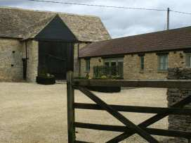 Saddlebacks Barn - Cotswolds - 988699 - thumbnail photo 18