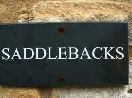 Saddlebacks Barn - Cotswolds - 988699 - thumbnail photo 14