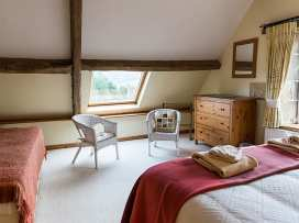 Hay Barn Cottage - Cotswolds - 988709 - thumbnail photo 22