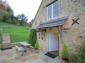Hay Barn Cottage - Cotswolds - 988709 - thumbnail photo 17