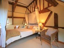 Hay Barn Cottage - Cotswolds - 988709 - thumbnail photo 12
