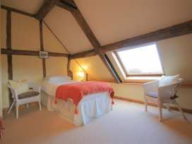 Hay Barn Cottage - Cotswolds - 988709 - thumbnail photo 15