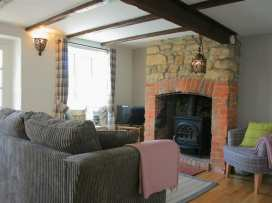 Appin Cottage - Cotswolds - 988711 - thumbnail photo 8