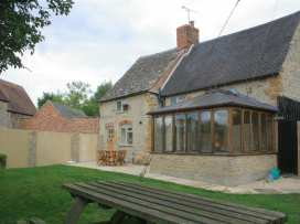 Manor Cottage - Cotswolds - 988713 - thumbnail photo 18