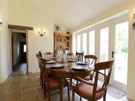 Gladstone Cottage - Cotswolds - 988715 - thumbnail photo 8