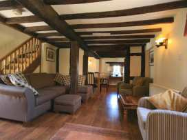 Elmhurst Cottage - Cotswolds - 988720 - thumbnail photo 6