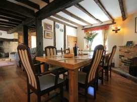 Elmhurst Cottage - Cotswolds - 988720 - thumbnail photo 4