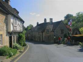 Stable Cottage - Somerset & Wiltshire - 988723 - thumbnail photo 19