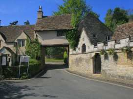 Stable Cottage - Somerset & Wiltshire - 988723 - thumbnail photo 20