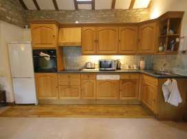Stable Cottage - Somerset & Wiltshire - 988723 - thumbnail photo 7