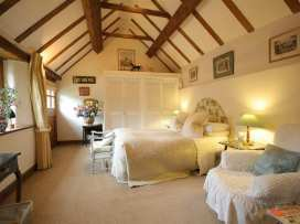 Stable Cottage - Somerset & Wiltshire - 988723 - thumbnail photo 10