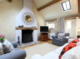 The Coach House, Swinbrook - Cotswolds - 988724 - thumbnail photo 3