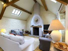 The Coach House, Swinbrook - Cotswolds - 988724 - thumbnail photo 4