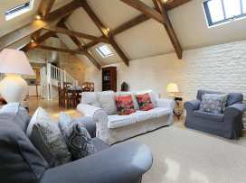 The Coach House, Swinbrook - Cotswolds - 988724 - thumbnail photo 5