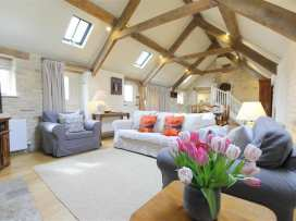 The Coach House, Swinbrook - Cotswolds - 988724 - thumbnail photo 6