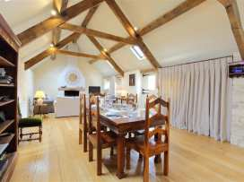 The Coach House, Swinbrook - Cotswolds - 988724 - thumbnail photo 8