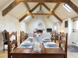 The Coach House, Swinbrook - Cotswolds - 988724 - thumbnail photo 9