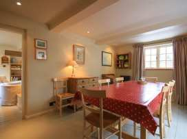 Church Cottage - Cotswolds - 988725 - thumbnail photo 6