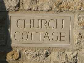 Church Cottage - Cotswolds - 988725 - thumbnail photo 19