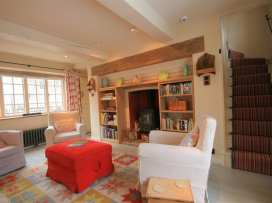 Church Cottage - Cotswolds - 988725 - thumbnail photo 4
