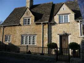 Church Cottage - Cotswolds - 988725 - thumbnail photo 20