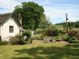 Lower Moor Lodge - Herefordshire - 988731 - thumbnail photo 25
