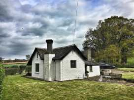 Lower Moor Lodge - Herefordshire - 988731 - thumbnail photo 1