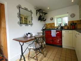 Lower Moor Lodge - Herefordshire - 988731 - thumbnail photo 6