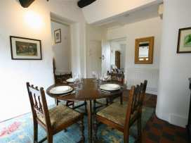 Lower Moor Lodge - Herefordshire - 988731 - thumbnail photo 8