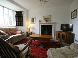 Lower Moor Lodge - Herefordshire - 988731 - thumbnail photo 12