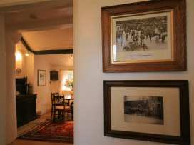 Lower Moor Lodge - Herefordshire - 988731 - thumbnail photo 24