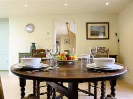 Number 11, Hollywell - Cotswolds - 988744 - thumbnail photo 7