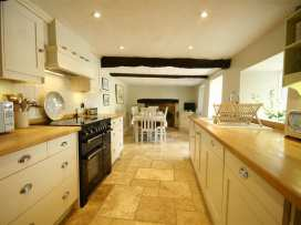 Providence Cottage - Cotswolds - 988746 - thumbnail photo 11
