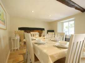 Providence Cottage - Cotswolds - 988746 - thumbnail photo 15