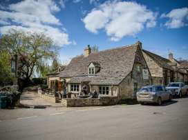 Hayloft - Cotswolds - 988750 - thumbnail photo 18