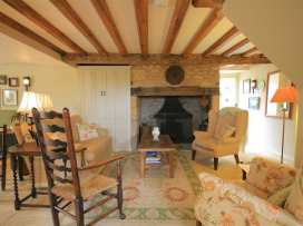 Longborough Cottage - Cotswolds - 988751 - thumbnail photo 12