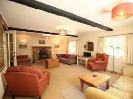South Hill Farmhouse - Cotswolds - 988753 - thumbnail photo 12