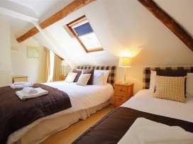 South Hill Farmhouse - Cotswolds - 988753 - thumbnail photo 40
