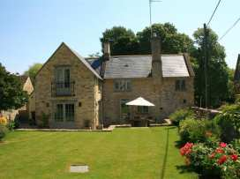 Hillside Cottage - Cotswolds - 988756 - thumbnail photo 20