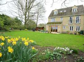 Number 5 Burford Hill Mews - Cotswolds - 988757 - thumbnail photo 1