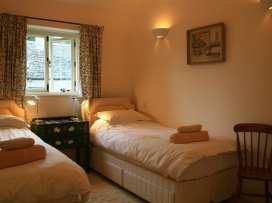 Dairy Cottage - Somerset & Wiltshire - 988761 - thumbnail photo 14