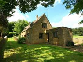 Windy Ridge Cottage - Cotswolds - 988762 - thumbnail photo 2