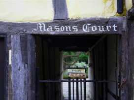 One, Masons' Court - Cotswolds - 988770 - thumbnail photo 27