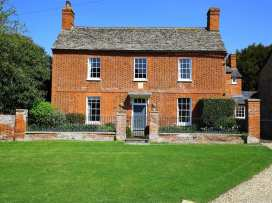 The Old Vicarage - Cotswolds - 988777 - thumbnail photo 2